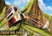 Car Crash Derby 2016 Jeux