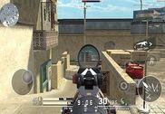Sniper Strike Blood Killer Jeux