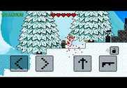 Pixel Force Jeux