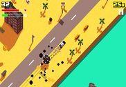 Smashy Town Jeux