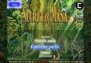 Secret of Mana Jeux