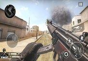 Counter Terror Sniper Shoot Jeux