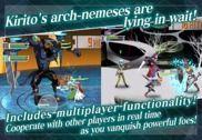Sword Art Online Android Jeux