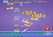 Space Shooter - Pixel Force Jeux