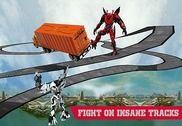Impossible Robot Fight Jeux