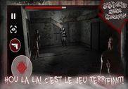 Abandonné Hôpital d'Horreur Jeux
