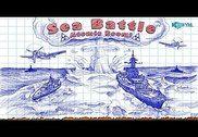 Sea Battle Jeux