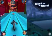 Justice League Action Run Android Jeux