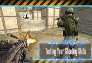 US Elite Army Heroes Training Jeux