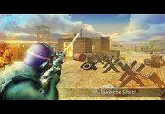 Sniper - American Assassin Jeux