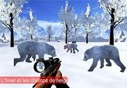 Animal chasse sauvage aventure Jeux