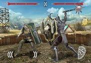 Combat Mortel 3D Jeux