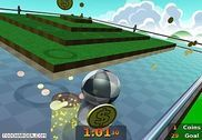 Neverball Jeux
