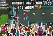 Woopdrift.io Jeux