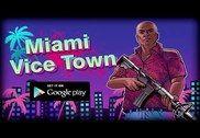 Miami Crime Vice Town Jeux