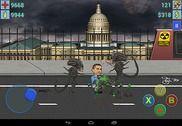Aliens vs President II Free Jeux