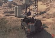 Metal Gear Survive Jeux