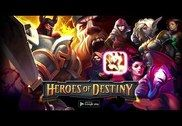 HEROES OF DESTINY Jeux