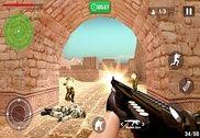 Gunner Shooter 3D Jeux