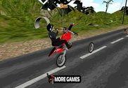 Stunt Bike 3D Jeux