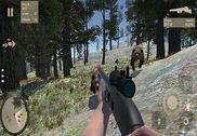 Bear Forest Hunting Patrol Jeux