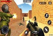 Gun Shoot Strike Fire Jeux