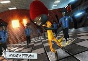 Stickman Prisoner Jail Breakout Jeux