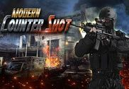 Moderne Shot 3D compteur Jeux