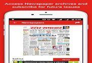 Star Samachar Hindi Newspaper Maison et Loisirs