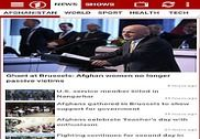 1TV Afghanistan Maison et Loisirs