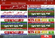 Urdu News-All in One Maison et Loisirs