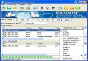 Advanced IP scanner Réseau & Administration