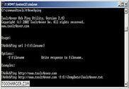 DOS Command Line Bundle Réseau & Administration