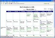 PHP Event Calendar PHP