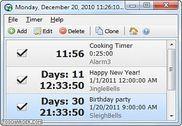 Free Countdown Timer Bureautique