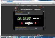 Clock Alarm Bureautique