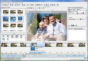 AquaSoft SlideShow XP five