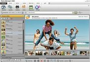 MAGIX Photo Manager Multimédia
