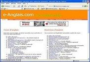 e-Anglais.com : cours d'anglais, exercices, tests, ... Langues
