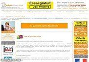 Cours et exercices de Grammaire Anglaise Langues