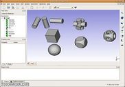 FreeCAD Multimédia
