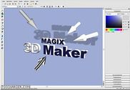 Magix 3D Maker Multimédia