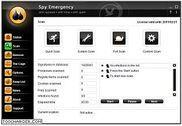 Spy Emergency Sécurité & Vie privée