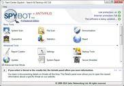 SpyBot - Search  Sécurité & Vie privée