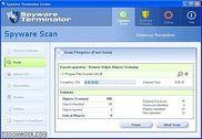 Spyware Terminator Sécurité & Vie privée