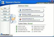 Spyware Doctor Sécurité & Vie privée