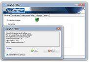 SpyShelter Personal Free Sécurité & Vie privée