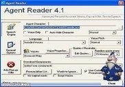 Agent Reader