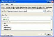 Adblock Plus pour Firefox Internet