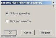 Speereo Flash Killer Internet